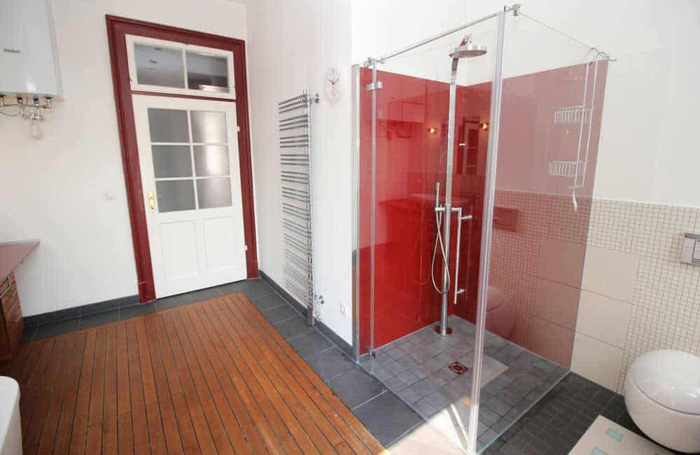 Badezimmer im Altbau sanieren