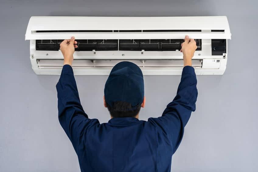 Klimaanlage für Einfamilienhäuser