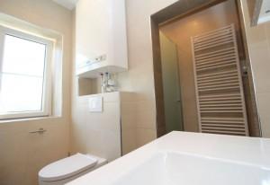 WC+Boiler+Handtuchtrockner