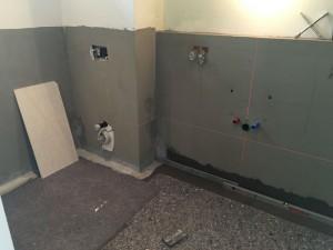 Sanierung Badezimmer badsanierung in graz schlüsselfertig in 7 tagen
