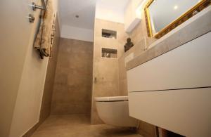 Bild zeigt Badezimmer
